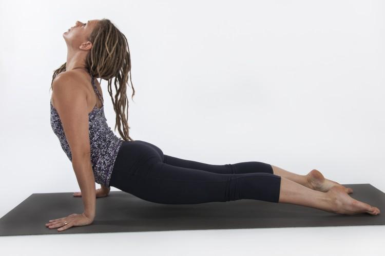 Prova på yoga stockholm gratis